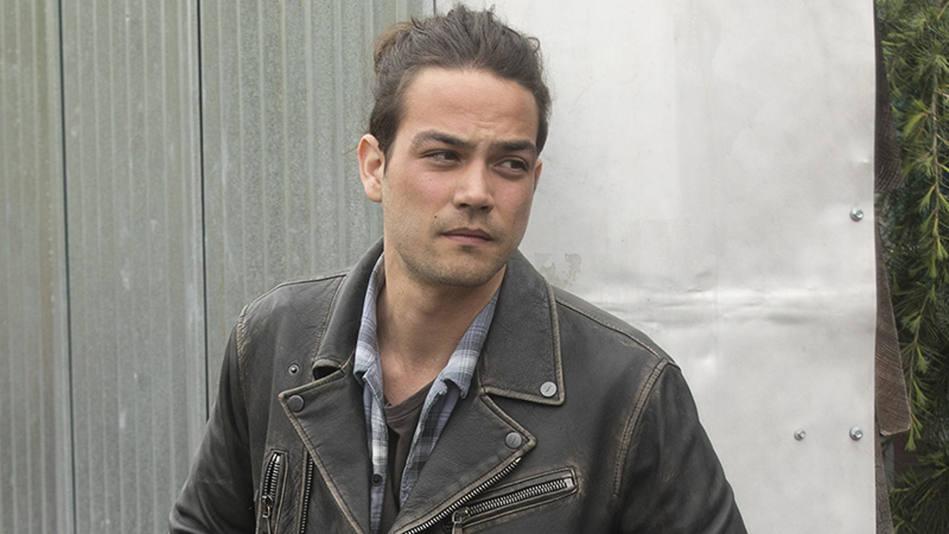 Daniel Zovatto, Here and Now