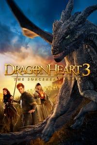 Dragonheart 3: The Sorcerer's Curse as Gareth