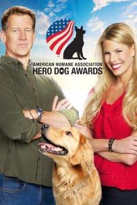 American Humane Association Hero Dog Awards 2015