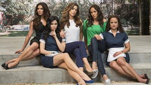 Devious Maids Under Fire for Promoting Latina Stereotypes