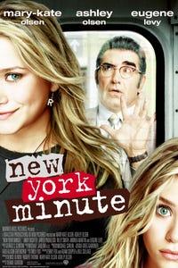 New York Minute as Hudson McGill