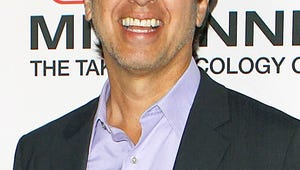 Ray Romano Joins HBO's Rock 'N' Roll Pilot From Martin Scorsese
