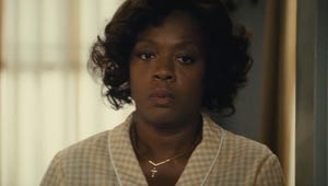 Viola Davis Wins Best Supporting Actress for Fences