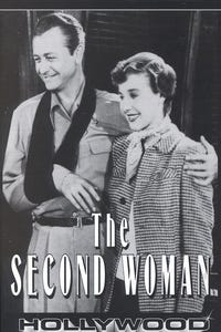 The Second Woman as Jeff Cohalan