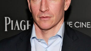 Anderson Cooper Announces First Round of Guest Co-Hosts
