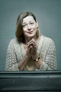 Pippa Haywood as Mrs Price