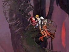 The Mummy: The Animated Series, Season 2 Episode 13 image