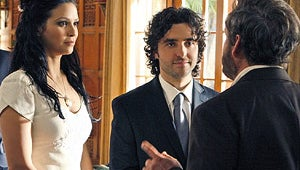 Numb3rs: Will Charlie and Amita's Happy Ending Also Be the Show's?