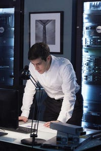 David Reale as Co-Worker #2
