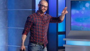 Joey Lawrence Says He's Not Sad About Celebrity Big Brother Eviction