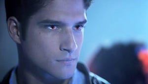 Monday Review: Return of Teen Wolf, Hostages Finale, Private Time With TCM's Host