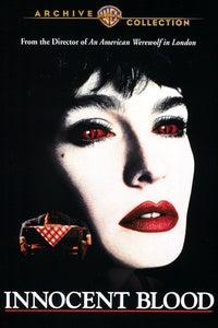 Innocent Blood as Van Helsing