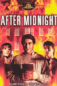 After Midnight as Alex