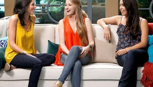 CBS Cancels Dating Show 3 After Just Two Episodes