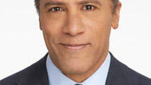 Lester Holt Replacing Ann Curry on Dateline NBC