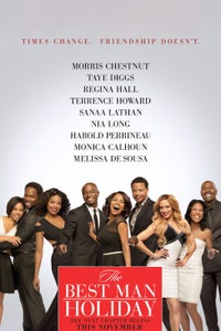 The Best Man Holiday as Candace Murch