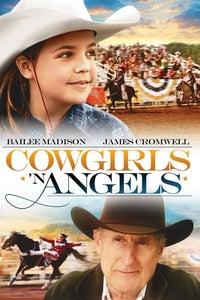 Cowgirls and Angels as Ida