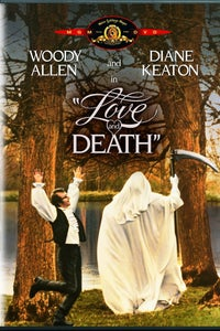 Love and Death as Soldier #4