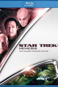 Star Trek: Nemesis as Kathryn Janeway