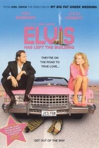 Elvis Has Left the Building as Mailbox Elvis