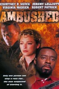 Ambushed as Jerry Robinson