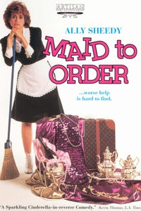 Maid to Order as Nick McGuire