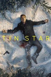 Tin Star as Jim Worth