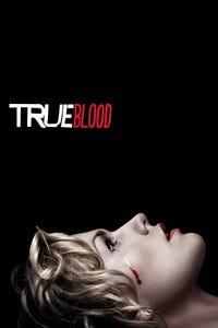 True Blood as Teenage Customer