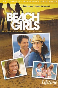 Beach Girls as Stevie Moore