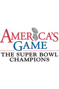 America's Game: The Super Bowl Champions as Narrator