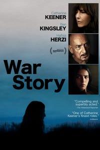 War Story as Albert