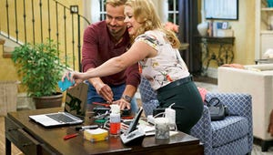 Whoa-No! ABC Family Cancels Melissa & Joey, Shatters Your Teen Dreams