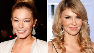 LeAnn Rimes' Pills Mistaken for Candy By Stepson, Real Housewives Star Says