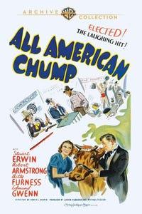 All American Chump as Murphy