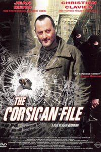 The Corsican File as Ange