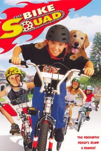 The Bike Squad as Ned