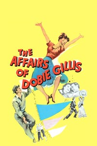 The Affairs of Dobie Gillis as Pansy Hammer