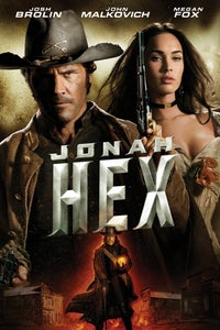 Jonah Hex as Smith