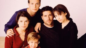 Freeform Orders Party of Five Reboot with Deportation Twist