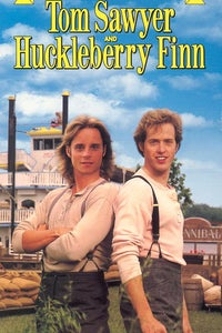 Back to Hannibal: The Return of Tom Sawyer and Huckleberry Finn as Lyle Newman