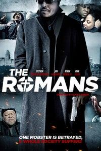 The Romans as Eric Roman