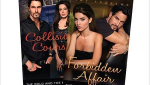 Exclusive: Don Diamont Gets Kinky on The Bold and the Beautiful