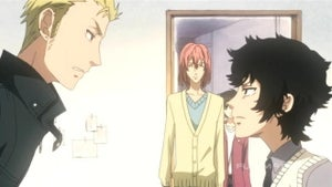 Nabari no ô, Season 1 Episode 19 image
