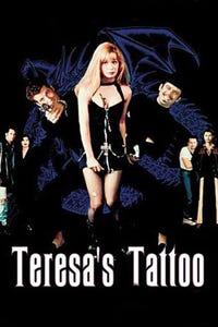 Teresa's Tattoo as Wheeler