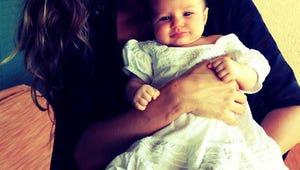 Gisele Bundchen Shares Photo of Baby Daughter Vivian