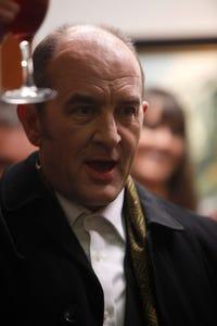 Ralph Brown as Bob