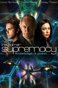 The Palmer Supremacy