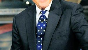 Former Late Show Intern Drops Lawsuit Against David Letterman