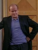 Frasier, Season 9 Episode 12 image