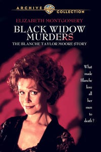 Black Widow Murders as Nurse Kitty